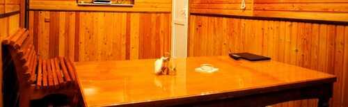 Золотая бухта — Семейная сауна – фото 4