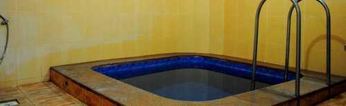Малая сауна в комплексе саун на Медерова – фото 3