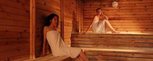 «Афродита» — SPA-центр для женщин