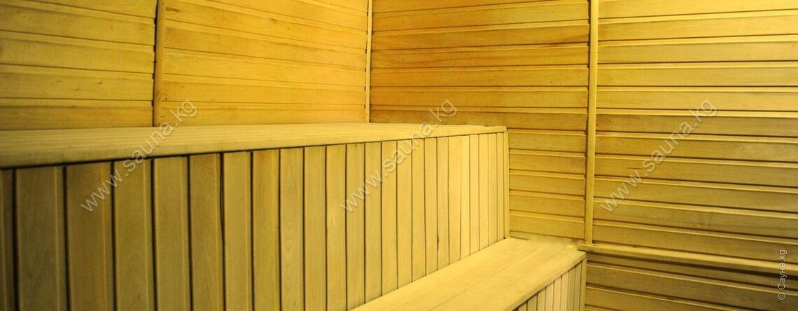Малая сауна в комплексе саун «Авангард» – фото 5
