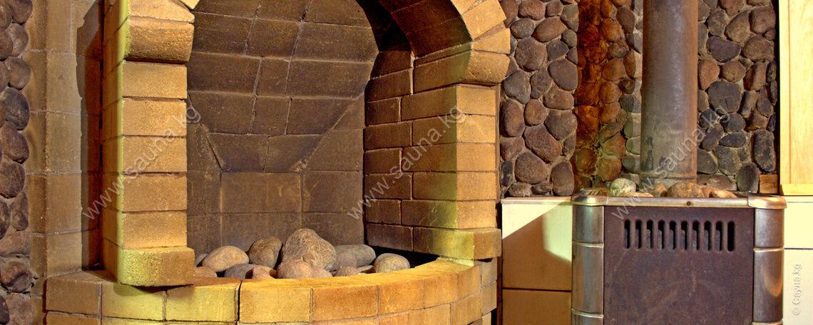 Золотая бухта — Большая сауна – фото 5