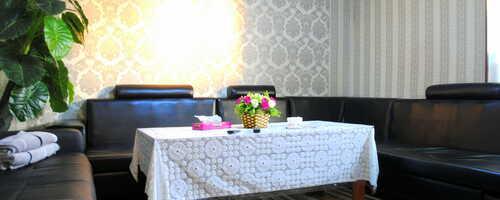 Сауна с гостиницей Gostin Dom