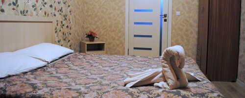Сауна с гостиницей Gostin Dom – фото 4