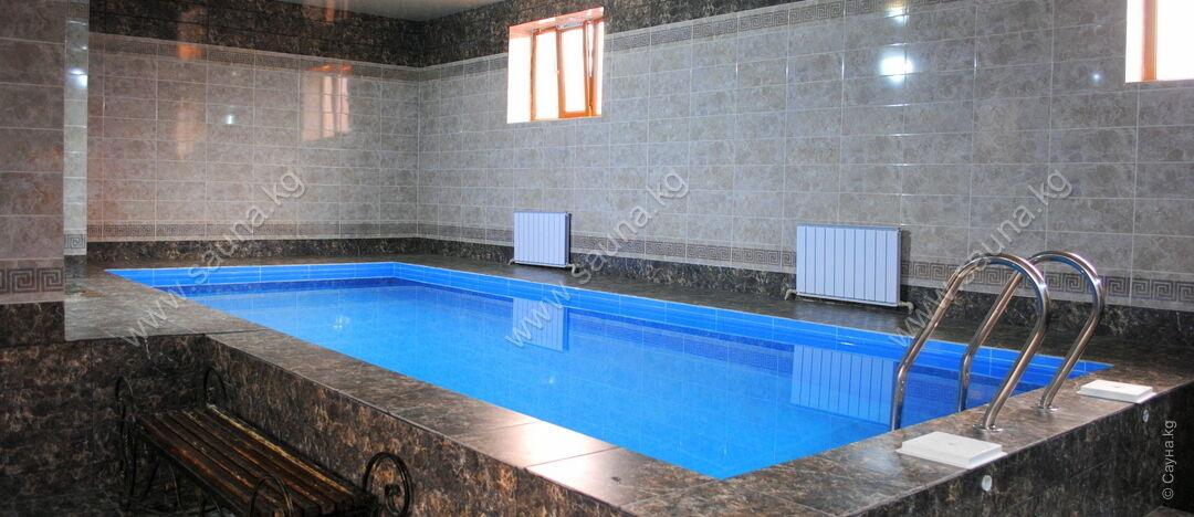 Сауна Sabai Spa – фото 13